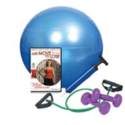 Exercise Training Kits