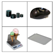Food Service Scale Accessories