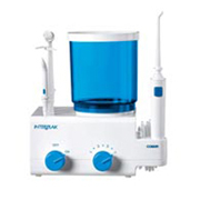 Oral Irrigators