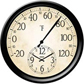 Outdoor Thermometers & Clocks
