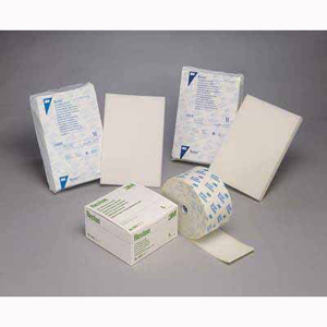3M 1561H Reston Self Adhering Foam Dressing-25/Case