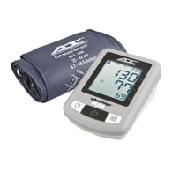 ADC 6022N Advantage Plus Automatic Digital Blood Pressure Monitor