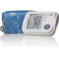AND UA-1020 LifeSource Premier Blood Pressure Monitor