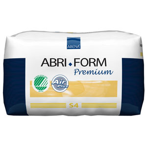 Abena Abri-Form Premium Breathable Cloth Brief-Case Quantities