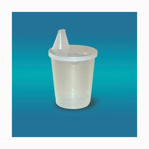 Ableware 745640000 Single Use Disposable Cup-12/Bag