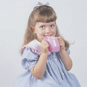 Ableware 745930005 Doidy-Children's Nosey Cup