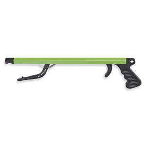 Ableware 769470000 Pediatric Reacher-Green