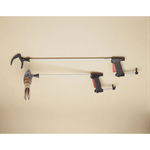 Ableware 769600112 Folding Omnigrip Reacher-30""