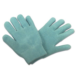 Ableware 789120000 Terry Gloves