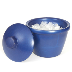 Ableware 796300001 No-Sweat Ice Bucket