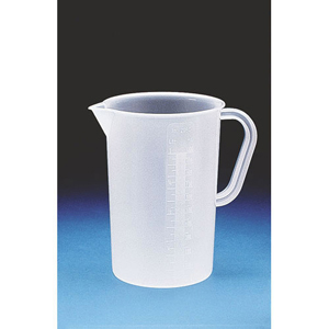 Ableware 796320000/796320002 Graduated Pitchers