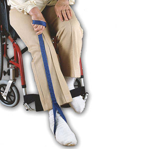 "Ableware 704170000/704171000 35"" Mobility Leg Lift by Maddak"