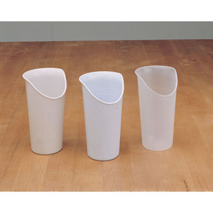 Ableware 745930612/745930613/745930614 Nosey Cups-6/Box