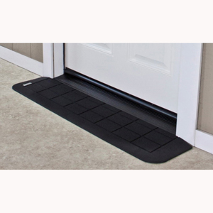 Access4U TRR Rubber Threshold Ramps