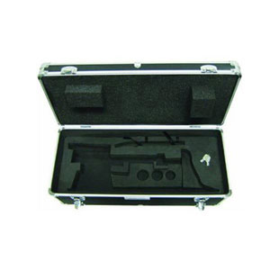 Adam Equipment 700100211 Hard Carry Case with Lock