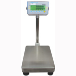 Adam Equipment ABK-130a 130 lb/60 kg Industrial Bench Scale