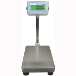 Adam Equipment ABK-35a 35 lb/16 kg Industrial Bench Scale