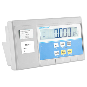 Adam Equipment AE 503 Indicator
