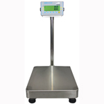 Adam Equipment AFK-330a 330 lb/150 kg Industrial Bench Scale