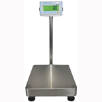 Adam Equipment AFK-660a 660 lb/300 kg Industrial Bench Scale