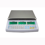 Adam Equipment CBC-8a Bench Counting Scale-8 lb/4 kg Capacity