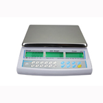 Adam Equipment CBD-16a Bench Counting Scale-16 lb/8 kg Capacity