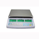 Adam Equipment CBD-35a Bench Counting Scale-35 lb/15 kg Capacity