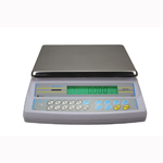 Adam Equipment CBK-35a Bench Check Weighing Scale-35 lb/16 kg Capacity