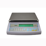 Adam Equipment CBK-8a Bench Check Weighing Scale-8 lb/4 kg Capacity