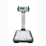 Adam Equipment CPWplus-150P Pillar Bench Scale-330 lb/150 kg Capacity