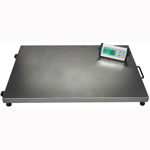 Adam Equipment CPWplus-300L Floor Scale-660lb/300 kg Capacity