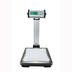 Adam Equipment CPWplus-35P Pillar Bench Scale-75 lb/35 kg Capacity