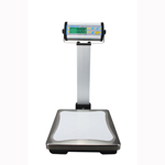 Adam Equipment CPWplus-75P Pillar Bench Scale-165 lb/75 kg Capacity