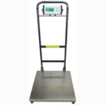 Adam Equipment CPWplus-75W Multi Purpose Bench-165 lb/75 kg Capacity