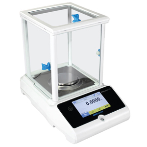 Adam Equipment EAB Equinox Analytical and Semi-Micro Balances