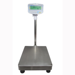Adam Equipment GFC-660a Counting Scale-660 lb/300 kg Capacity