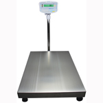 Adam Equipment GFK-150aM NTEP Check Weighing Scale-150 lb/60 kg Cap