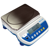 Adam Equipment LBX Latitude Compact Bench Scales