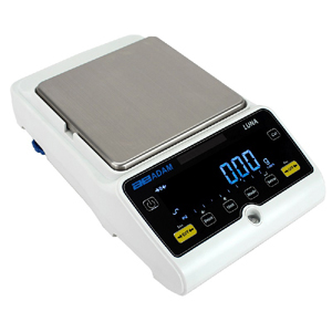 Adam Equipment LTB Luna Precision Balance-Internal Calibration