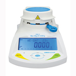 Adam Equipment PMB-202 Moisture Analyzer-200 g Capacity