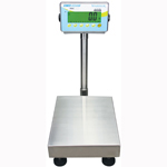 Adam Equipment WBK-165a Warrior Washdown Bench Scale-165 lb Capacity