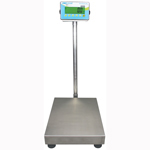 Adam Equipment WFK-165a Warrior Washdown Bench Scale-165 lb Capacity