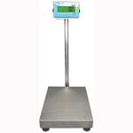 Adam Equipment WFK-330a Warrior Washdown Bench Scale-330 lb Capacity