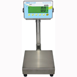 Adam Equipment WSK-70a Warrior Washdown Bench Scale-70 lb Capacity