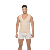Renolife by Annette 10596 Mens Compression Vest