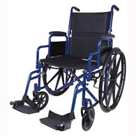 Apex Carex FGA22977-0000 Classics Wheelchair