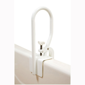 Apex Carex FGB20400-0000 Steel Tub Rail