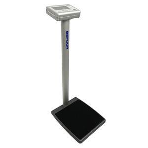 Befour FS-0961 Pro BMI Health and Fitness Stand-On Scale