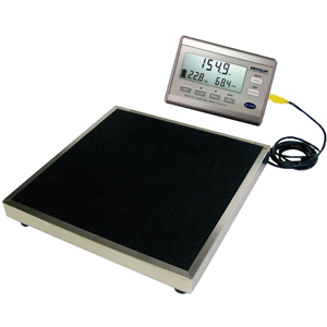 Befour PS-5700 Portable Scale with LCD Display