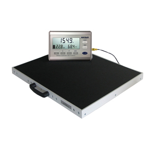 Befour PS-7700 Pro BMI Portable Bariatric Scale